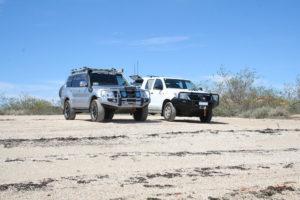 4WD Day @ Bribie Island | Queensland | Australia