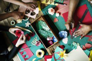 Craft, Coffee and Chat @ The Greenhouse | Bokarina | Queensland | Australia