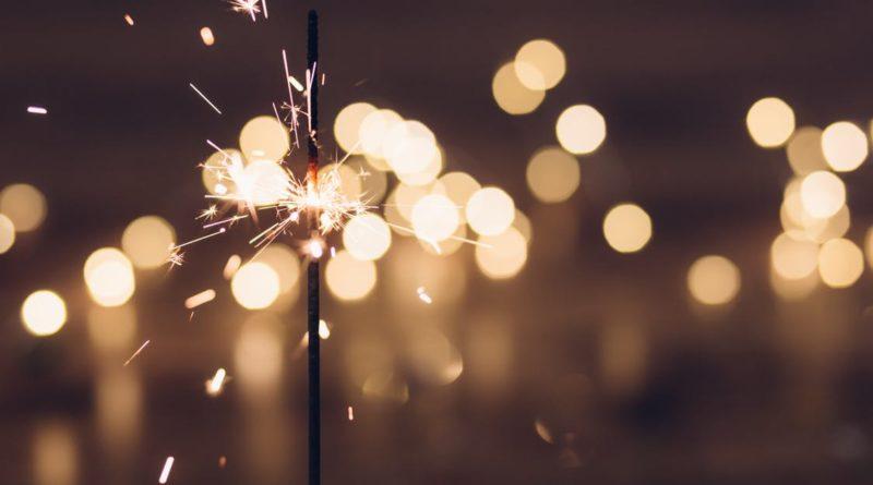 Pastors Pen – We are the Light
