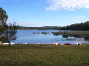 KKs @ Ewen Maddock Dam | Mooloolah Valley | Queensland | Australia