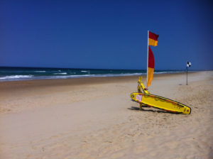 Lunch @ Kawana Surf Club | Buddina | Queensland | Australia