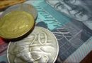 Australian Coins and Notes Macro by Martin Howard