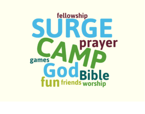 Surge Youth Camp @ Luther Heights | Coolum Beach | Queensland | Australia