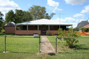 KKs @ Bankfoot House | Glass House Mountains | Queensland | Australia