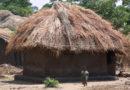 Hut in Malawi