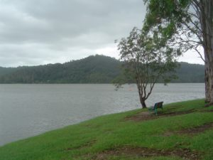 KKs @ Baroon Pocket Dam | North Maleny | Queensland | Australia