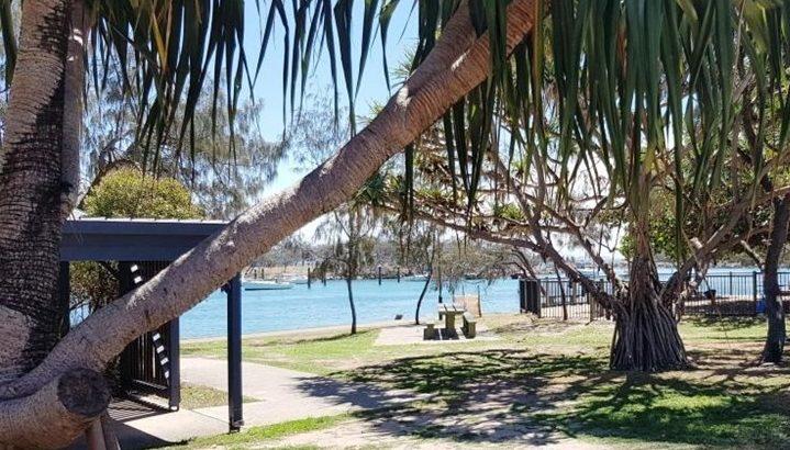 La Balsa Park