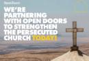 Open Doors Sunday