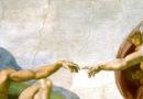 The Creation of Adam, Michelangelo